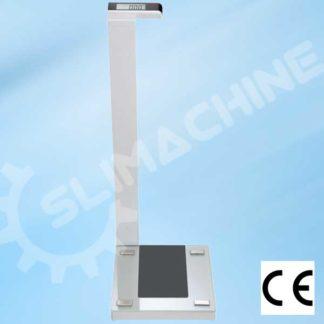 Pèse-personne électronique à grande colonne SECA 719
