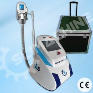 Machine professionnelle de cryolipolyse portative